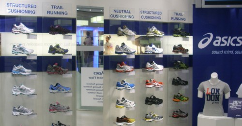 Nike Outlet Franciacorta
