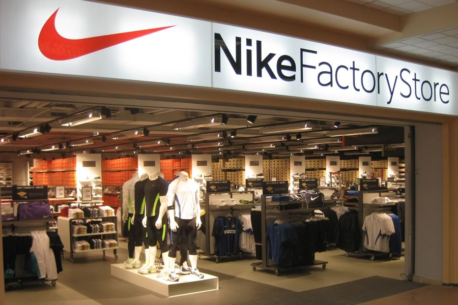 There are 4 Nike Factory Store discount codes for you to consider including 4 sales. Most popular now: Sign Up for Nike Factory Store Emails and Receive Exclusive Deals and Offers. Latest offer: Shop Men's Clearance from Factory Store Today.