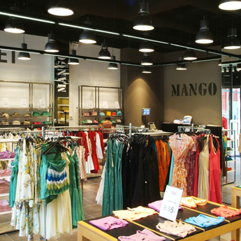 Mango Outlet Store - Donna Outlet