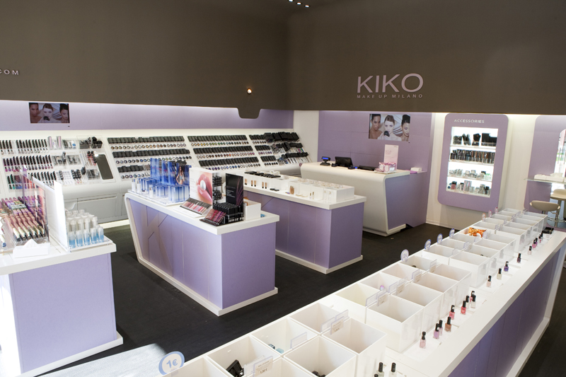 Kiko Make Up Milano Outlet Store Cosmetici Outlet