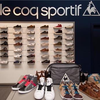 Le Coq Sportif Outlet