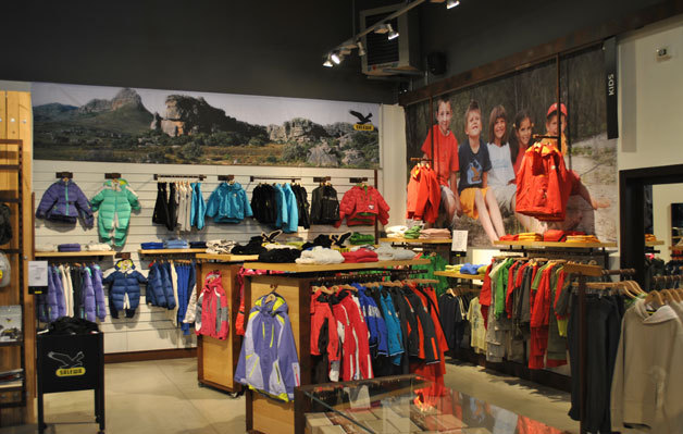 huge discount b21f4 23b9d Salewa Outlet Store - Sport Outlet