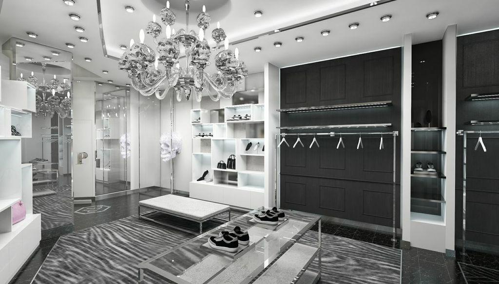 philipp plein outlet store lusso outlet. Black Bedroom Furniture Sets. Home Design Ideas