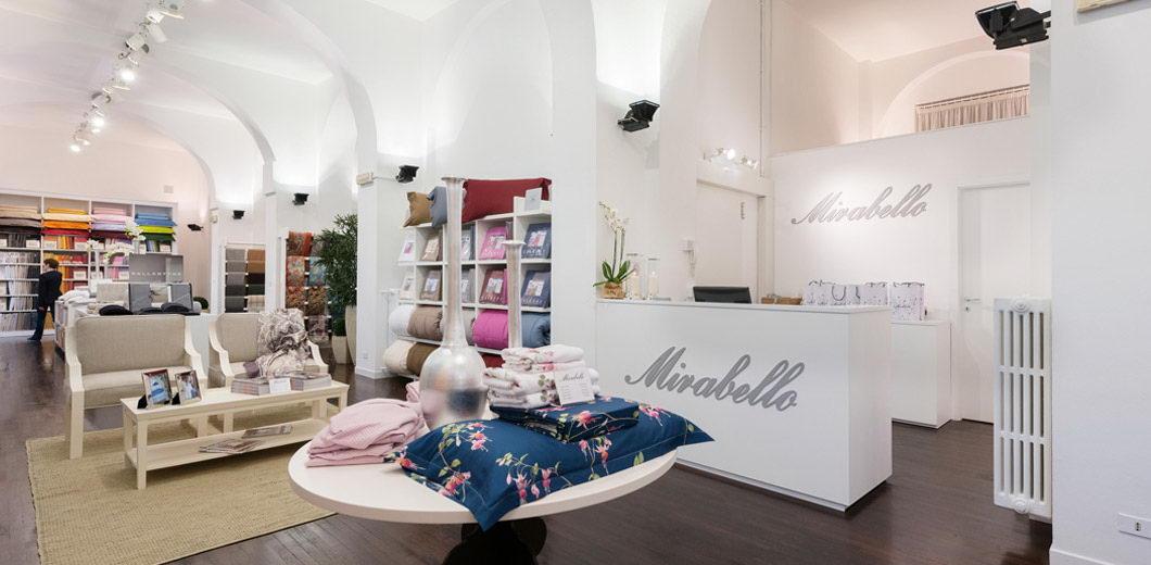 Mirabello outlet store casa outlet for Tessuti arredamento outlet torino