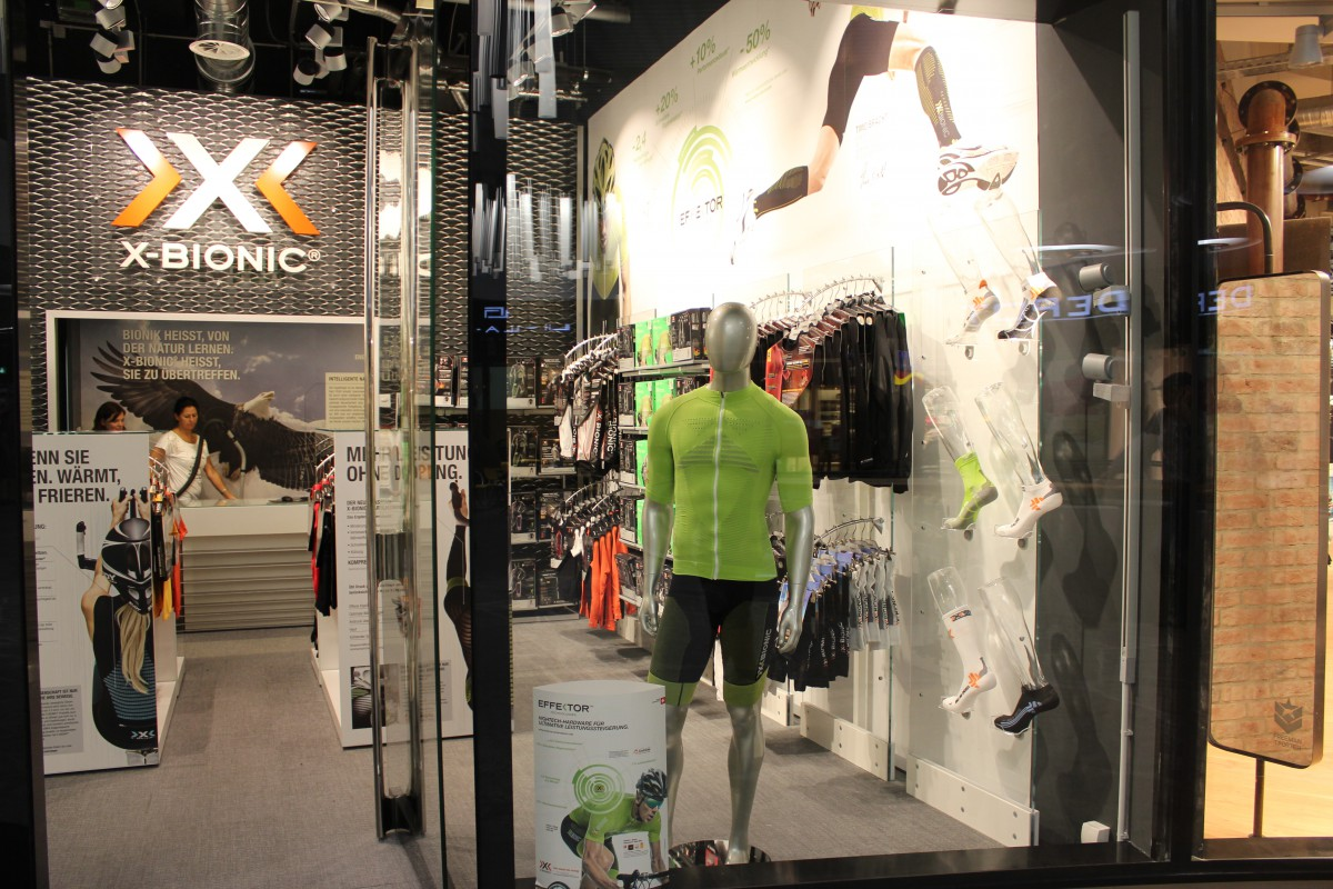 X Bionic Outlet Store Sport Outlet