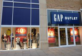 Promo Gap Outlet Italia 3x2