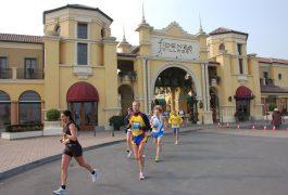 Maratona Terre Verdiane Fidenza Village