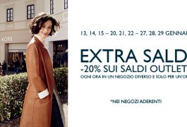 Sicilia Outlet Village Extrasaldi