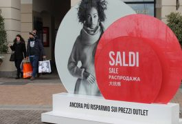 Outlet Village Saldi Invernali 2017