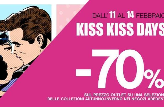 Vicolungo Kiss Kiss Days